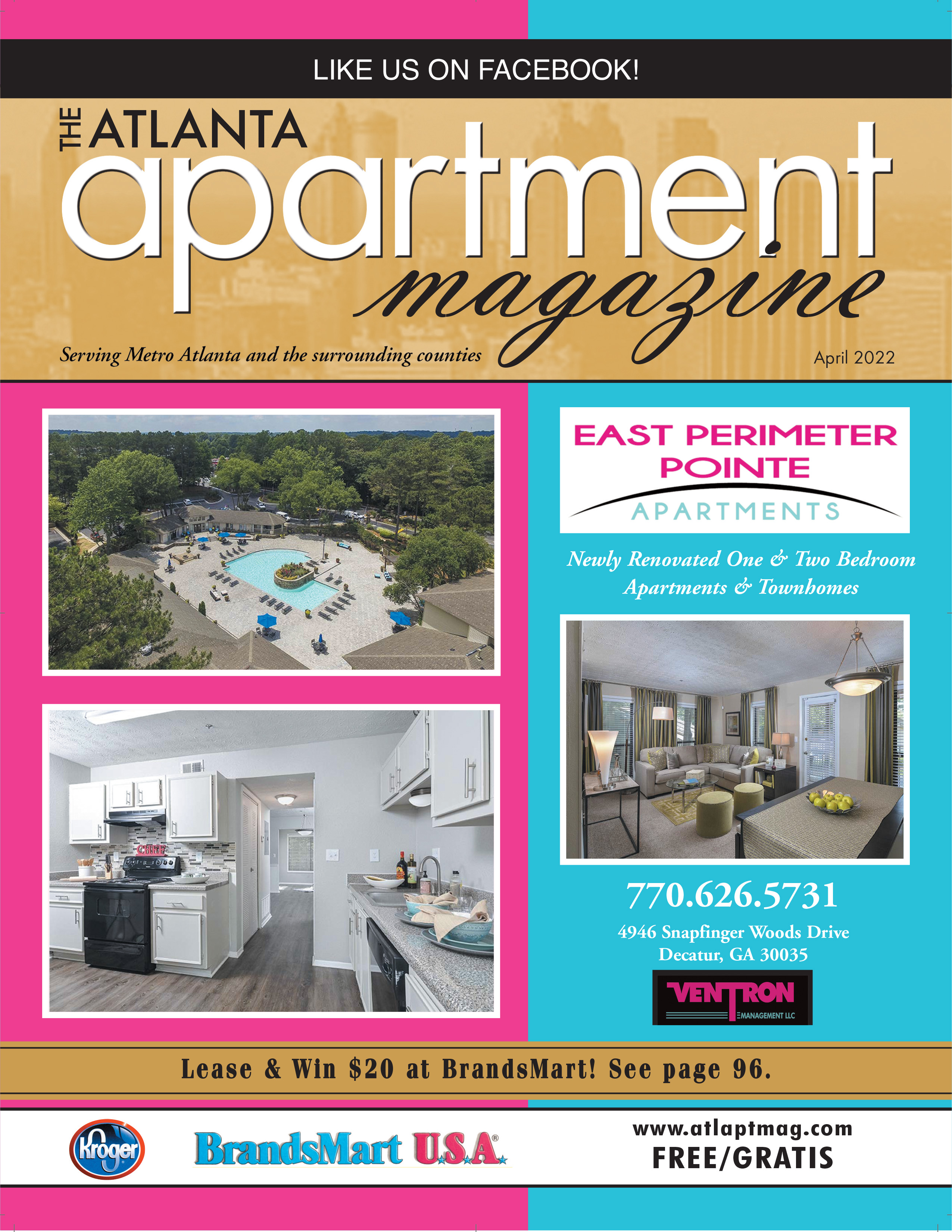 atlanta apartments cover